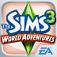 Die Sims 3 Reiseabenteuer (AppStore Link)