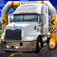 3D Truck Parking Simulator Game - Real Trucker Driving Test Run Car Park Sim Racing Games