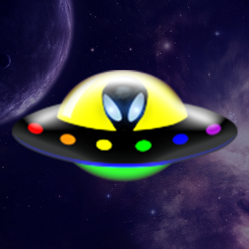 Alien Missile Command