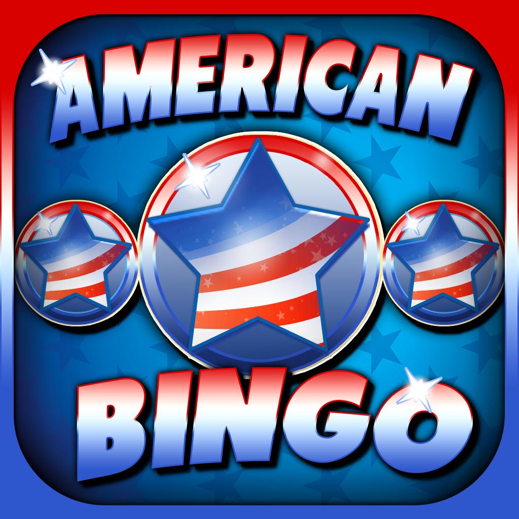 Bingo USA - American Bingo